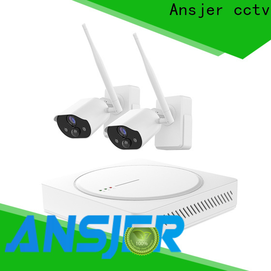 smart home security cameras series for indoors or outdoors