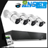 electric 4k ip camera system bullet wholesale for office