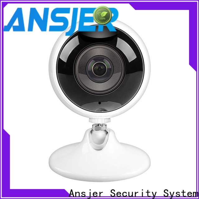 Ansjer cctv alerts home ip camera series for indoors or outdoors