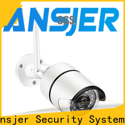 Ansjer cctv home wireless ip camera manufacturer for home