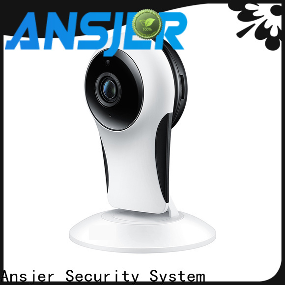 electric wireless ip camera voice series for surveillance