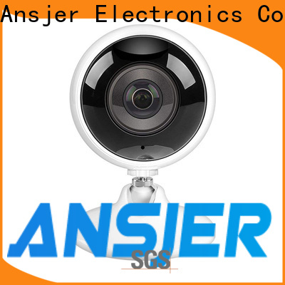 high quality wireless security ip camera voice series for office