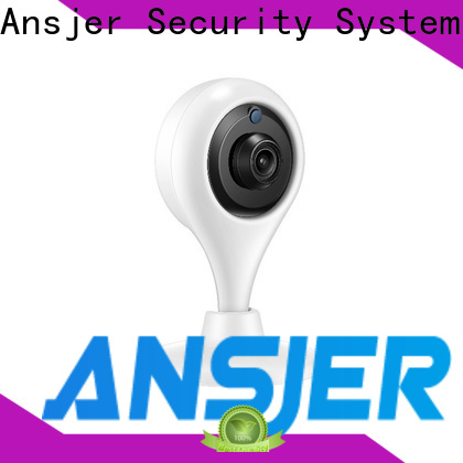 Ansjer cctv electric wifi ip cctv camera wholesale for home