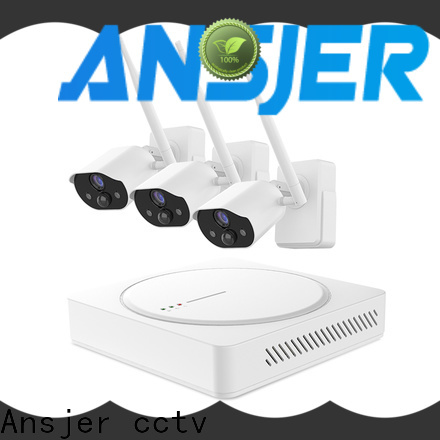 security smart home security indoor supplier for home