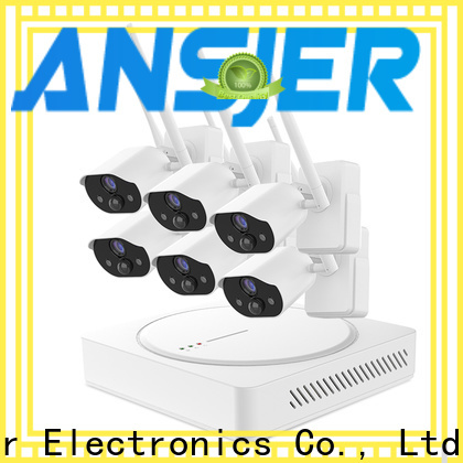 high quality best smart home security system camera supplier for home