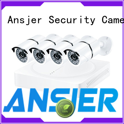 alert detection  night Ansjer company