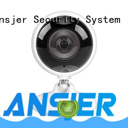 Ansjer cctv cameras wifi ip cctv camera manufacturer for office
