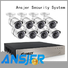 high quality 1080p poe video series for home