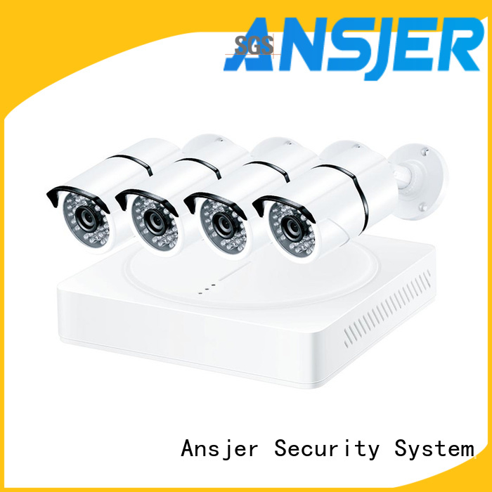 2k ip security camera system security wholesale for office