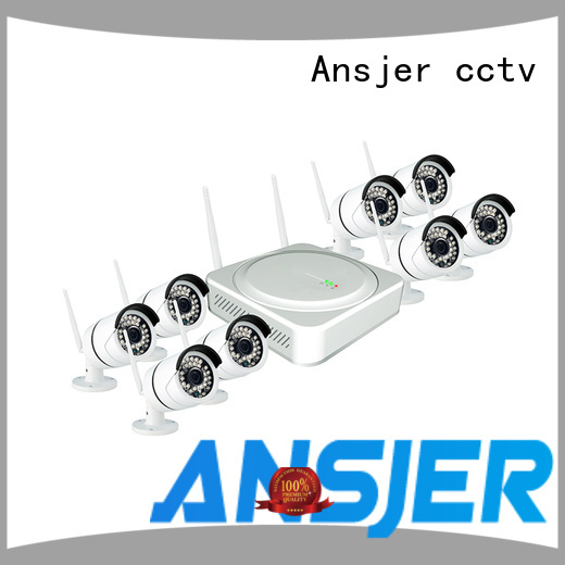 security outdoor wireless security camera system system wholesale for office