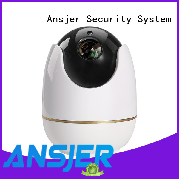 Ansjer cctv high quality camera wifi ip manufacturer for office