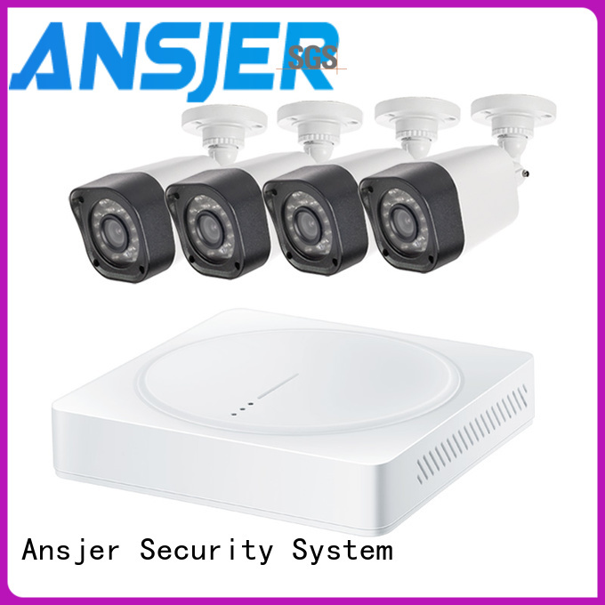 durable 720p hd security camera system cctv manufacturer for office