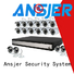 electric 1080p hd security camera system motion manufacturer for office