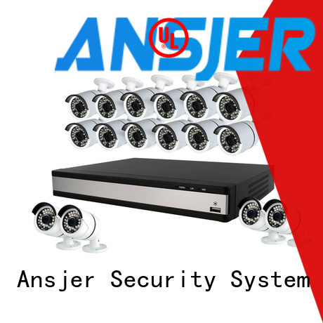 security 1080p security camera system internet series for surveillance