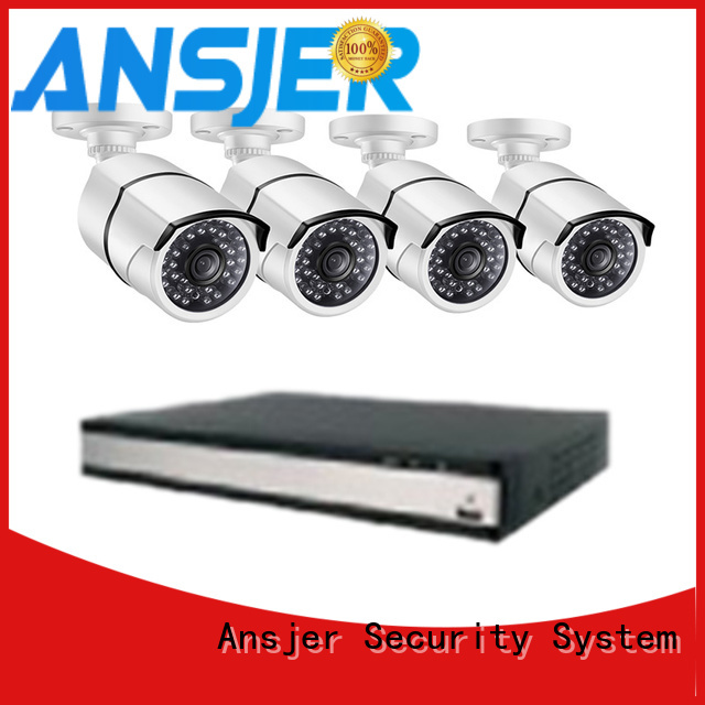 1080p nvr indoor supplier for office