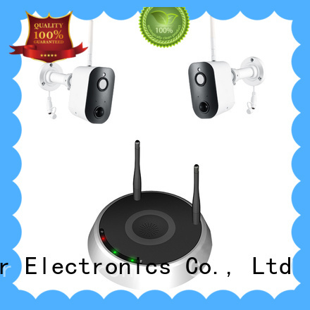 hd motion detector alarm wholesale for home Ansjer cctv