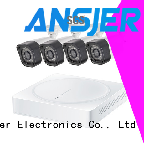720p camera system channel manufacturer for surveillance