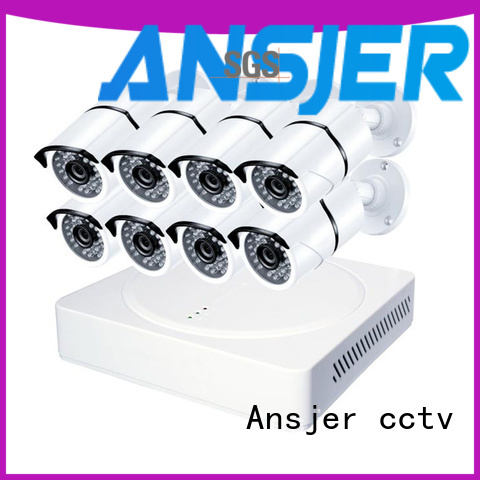 high quality 1080p cctv camera system home wholesale for office