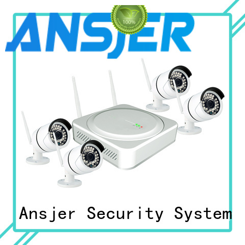 durable 2k wireless security camera alert wholesale for indoors or outdoors