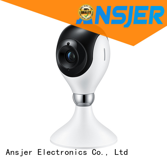Ansjer cctv security ip surveillance camera supplier for surveillance