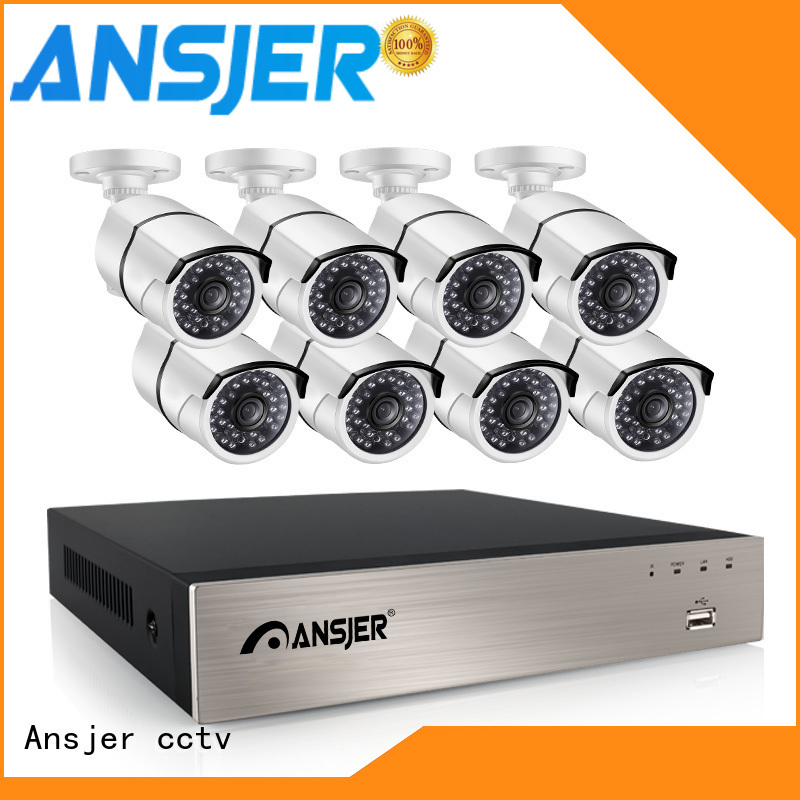 durable 1080p poe camera poe series for office