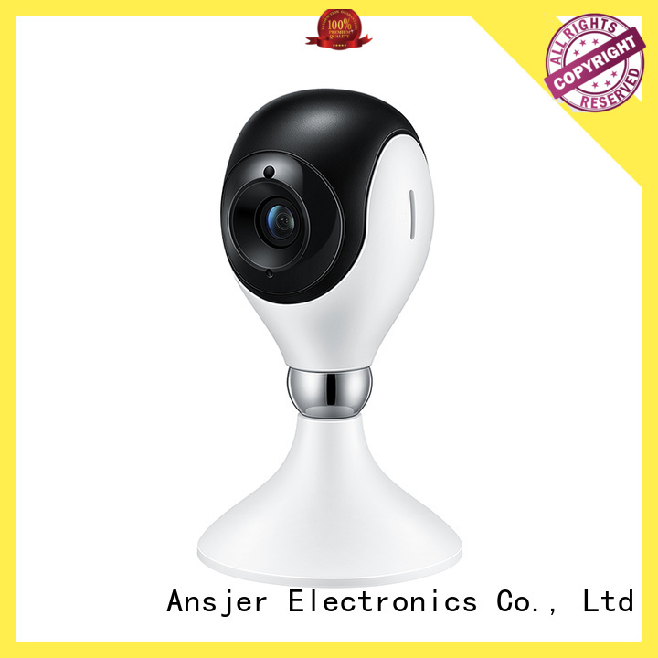 wireless hd wireless ip camera wholesale for office Ansjer cctv