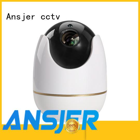 electric ip surveillance camera intercom series for home