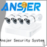 2k ip camera system viewing supplier for surveillance