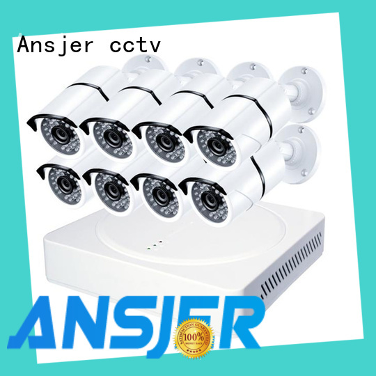 electric 1080p cctv system cameras wholesale for home