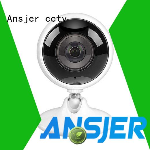 Ansjer cctv smart ip cctv camera wholesale for surveillance