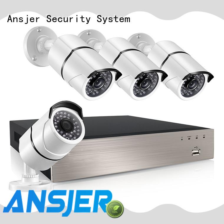 security 5mp poe camera recorder wholesale for surveillance