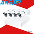 ansjer cost-efficient 1080p security system hybrid Ansjer Brand