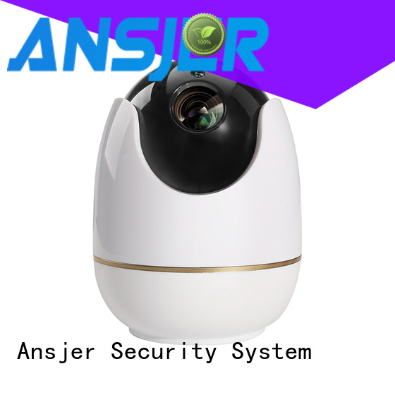 Ansjer cctv security best wireless ip camera supplier for home