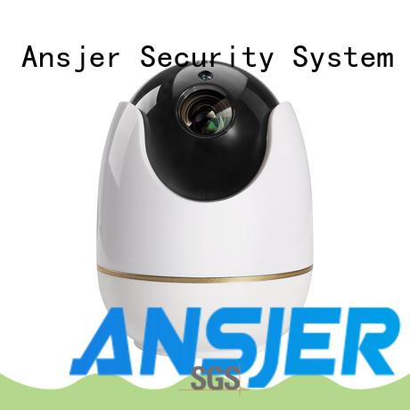 Ansjer cctv smartphone home ip camera manufacturer for surveillance