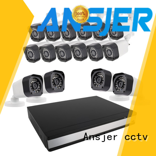 electric 720p security camera system home supplier for office