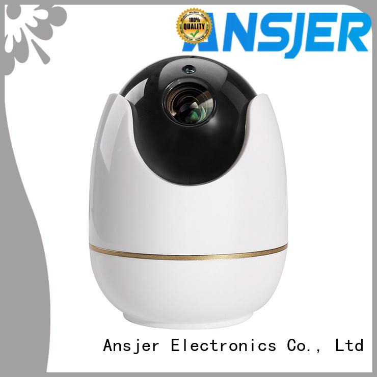 Ansjer cctv indoor wireless ip camera outdoor manufacturer for surveillance
