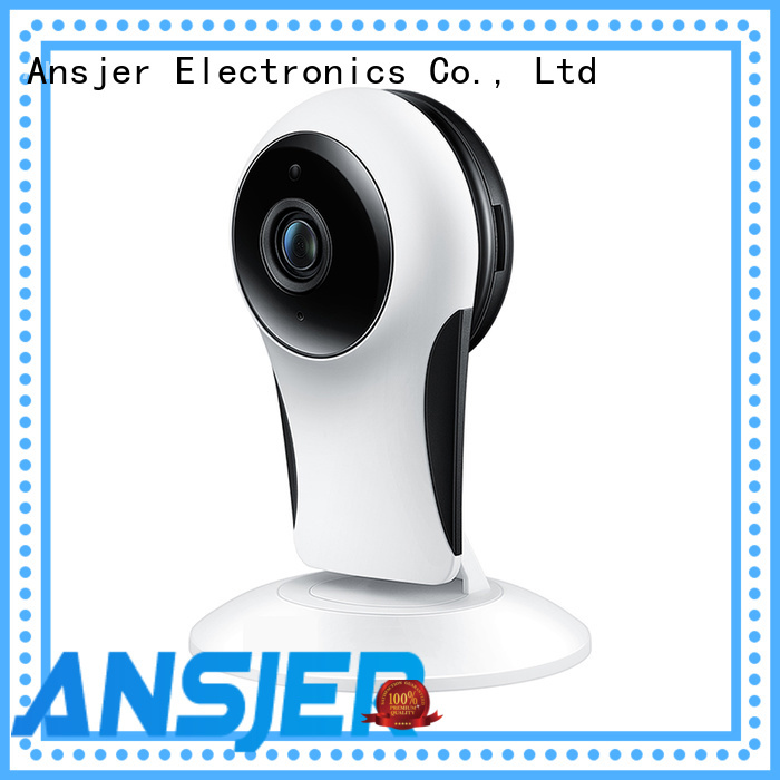 Ansjer cctv full home security ip camera wholesale for office
