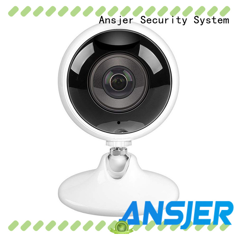 Ansjer cctv durable wifi ip camera supplier for home