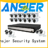 electric 1080p security system motion series for indoors or outdoors