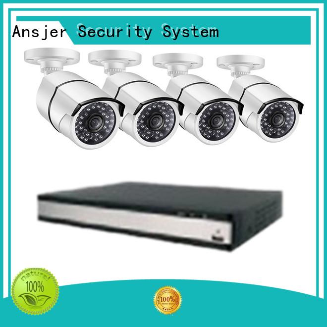 alert 2k ip camera system supplier for surveillance