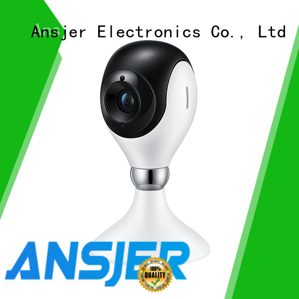 Ansjer cctv full best wireless ip camera supplier for office