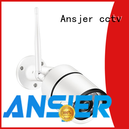 Ansjer cctv security ip camera wifi supplier for surveillance
