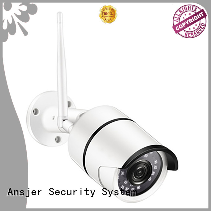 best wireless ip camera supplier for indoors or outdoors