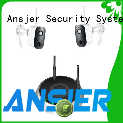 security smart home monitoring system night manufacturer for home