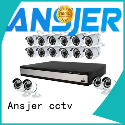durable 1080p security system hd supplier for home