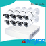 high quality 8mp security camera system channel series for surveillance