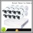 alert detection 5mp surveillance system night Ansjer Brand