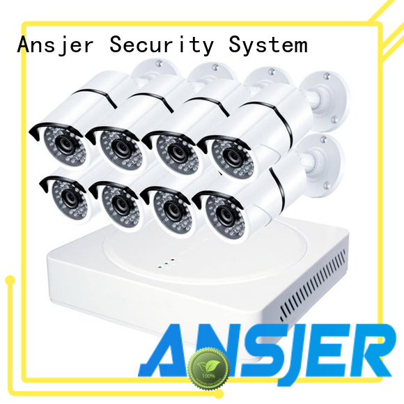 4k video surveillance system email supplier for surveillance