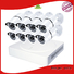 Ansjer cctv electric 1080p security system supplier for home
