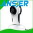 vision intercom wireless security ip camera ansjer Ansjer